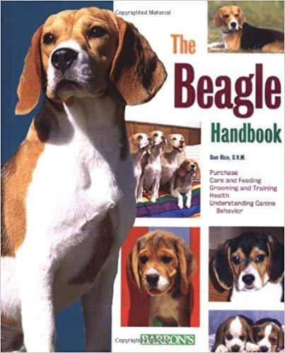 The Beagle Handbook (Pet Handbooks)